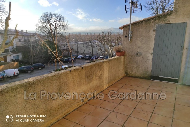 appartement  3 rooms  Gardanne   63 m² -