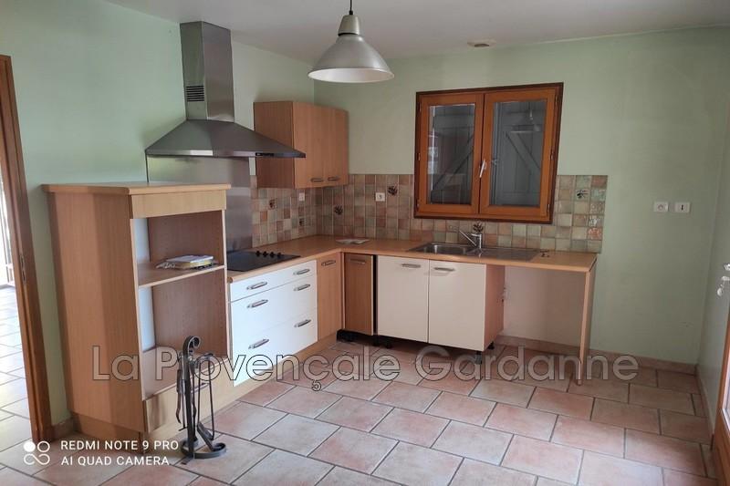 Photo n°3 - Location maison Simiane-Collongue 13109 - 1 600 €