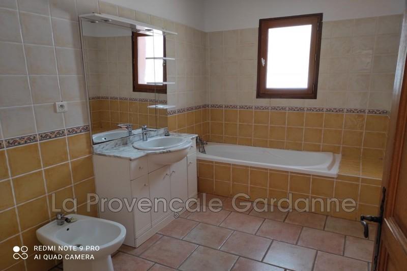 Photo n°6 - Location maison Simiane-Collongue 13109 - 1 600 €