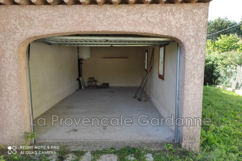 Photo n°7 - Location maison Simiane-Collongue 13109 - 1 600 €