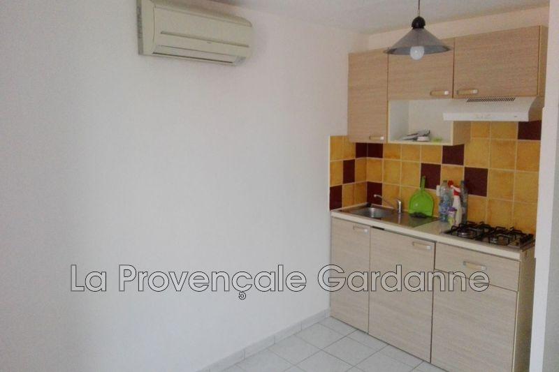 Photo Appartement Gardanne  Location appartement  1 pièce   19m²