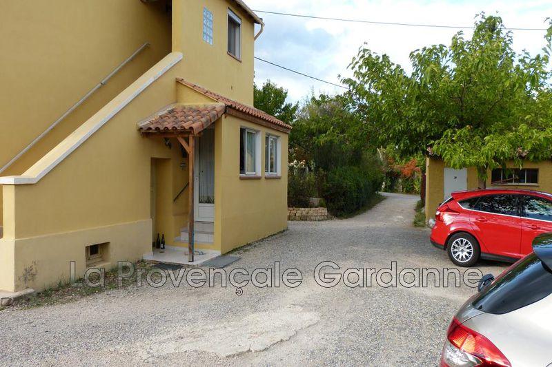 appartement  4 pièces  Gardanne Agglomération  75m² -