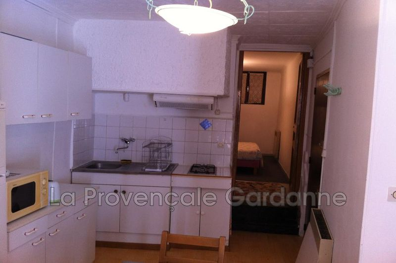 appartement  2 rooms  Gardanne Downtown  29 m² -