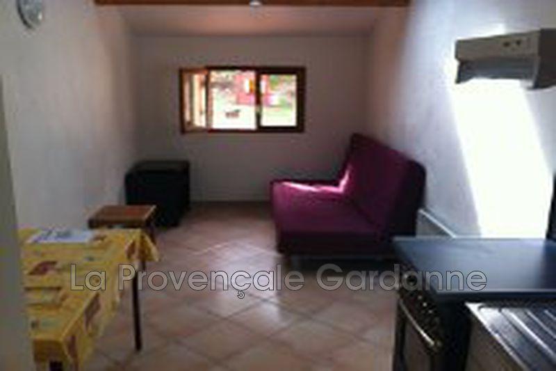 appartement  studio  Gardanne Hors agglomération  18m² -