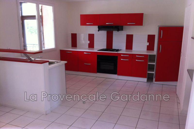 appartement  2 pièces  Gardanne Agglomération  44m² -