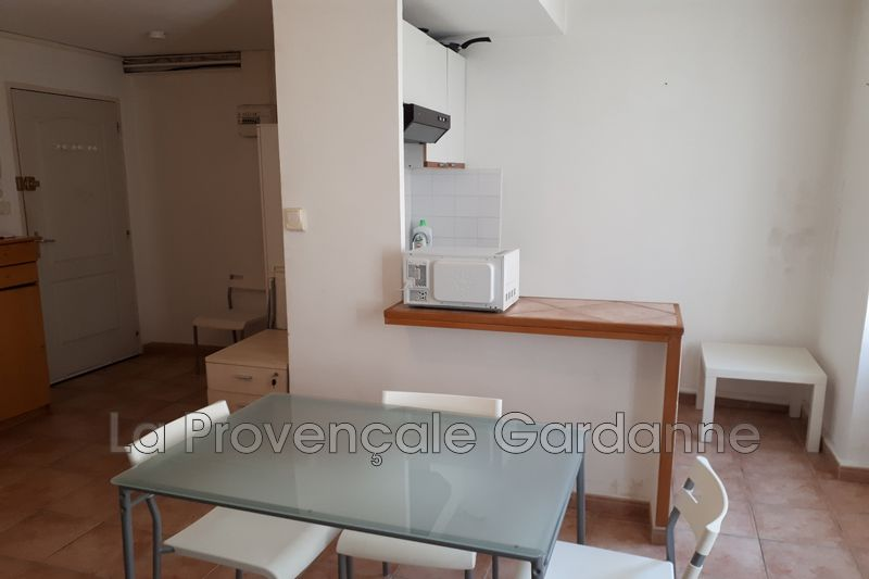 appartement  studio  Gardanne Centre-ville  22 m² -