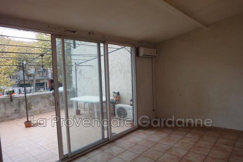 Photo Appartement Gardanne Centre-ville,  Location appartement  2 pièces   42 m²