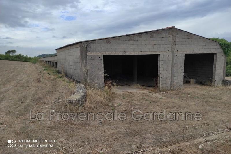 locauxlocation  Gardanne Pleine campagne  600m² -