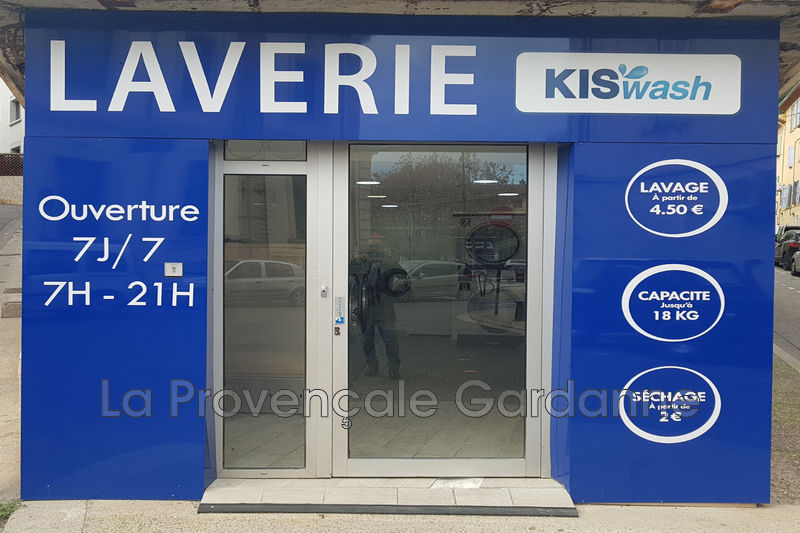 Photo Local professionnel Gardanne  Professionnel local professionnel   36 m²