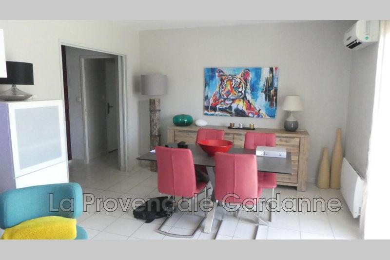 appartement  4 pièces  Gardanne   77m² -