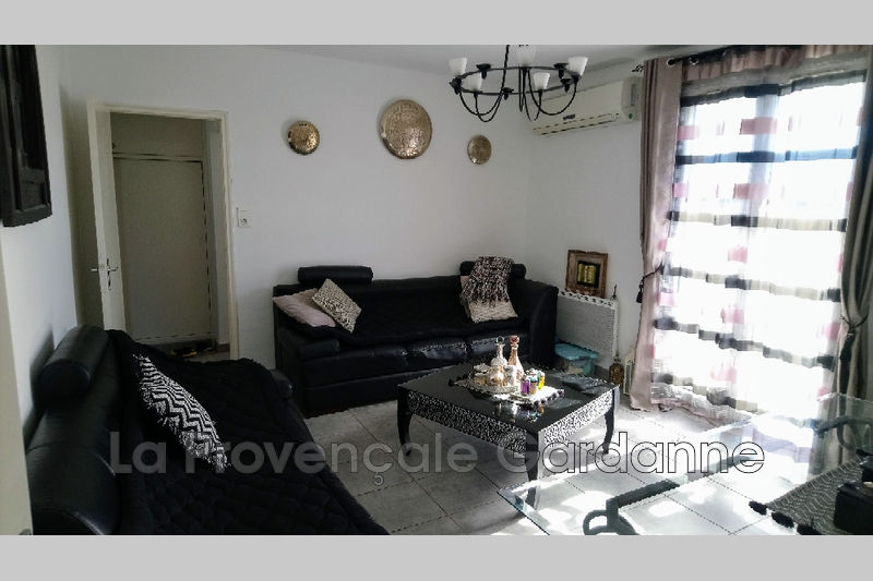 appartement  3 rooms  Gardanne Close to amenities  58m² -