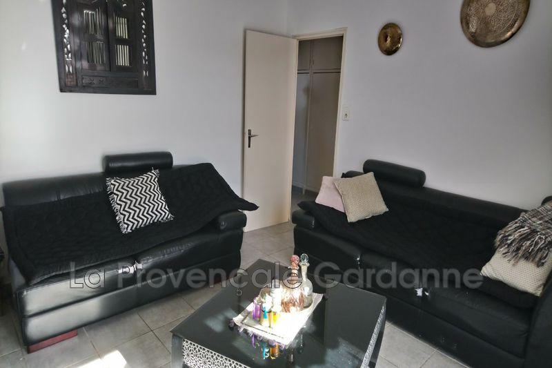 appartement  3 pièces  Gardanne Proches des commodités  58m² -