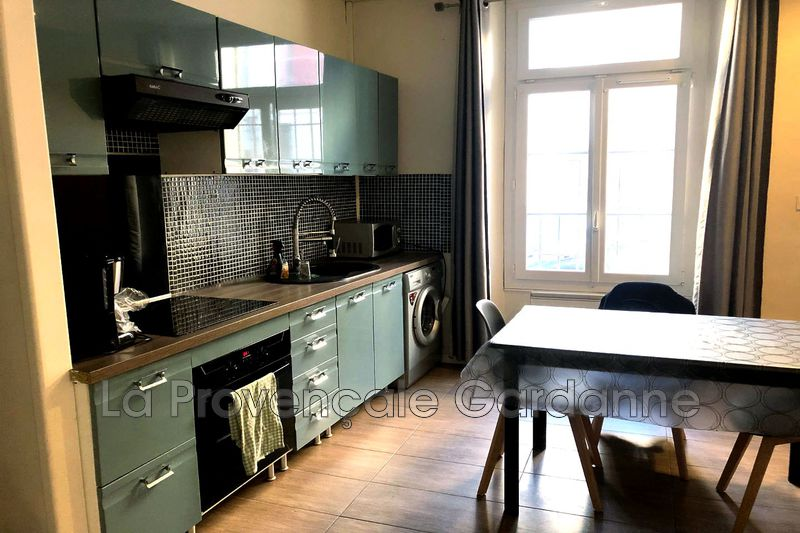 appartement  3 rooms  Gardanne   58 m² -