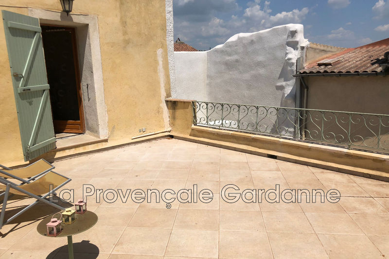 appartement  2 rooms  Gardanne Downtown  52 m² -