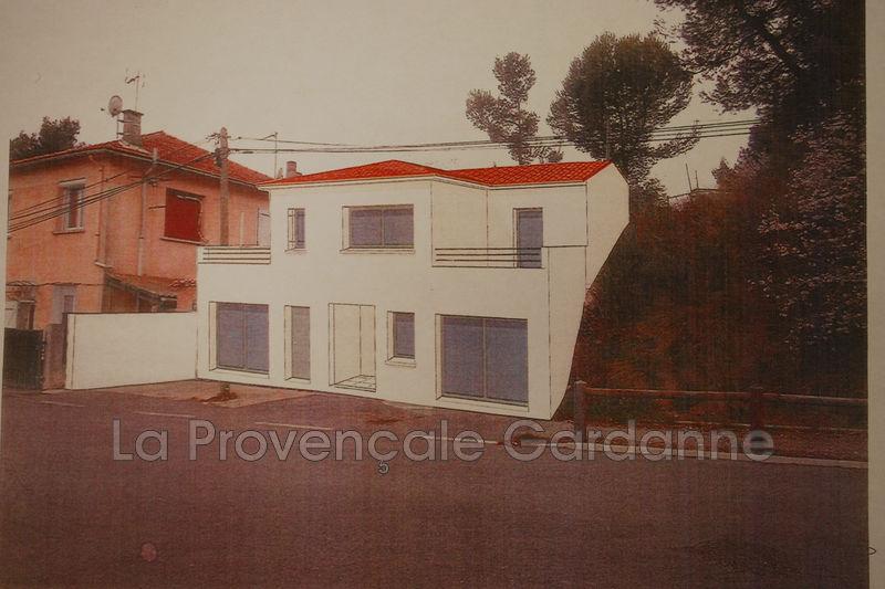 appartement  2 pièces  Gardanne   48m² -