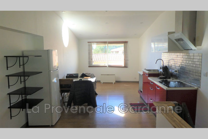 appartement  studio  Gardanne   37 m² -