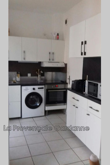 Photo n°1 - Vente appartement Gardanne 13120 - 124 000 €