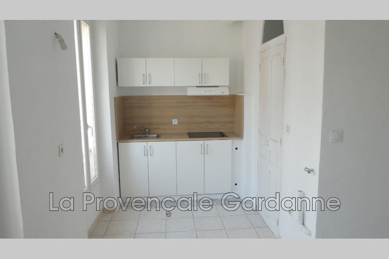 appartement  3 rooms  Gardanne   41 m² -