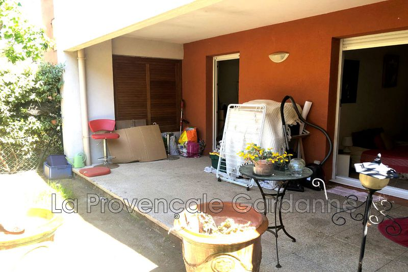 appartement  2 rooms  Gardanne Village  31 m² -