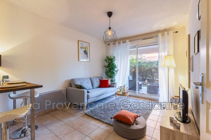 appartement  2 rooms  Gardanne Village  31m² -