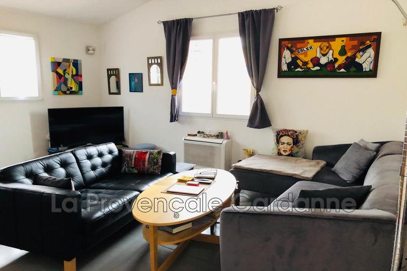 appartement  4 pièces  Gardanne Proche village  96m² -