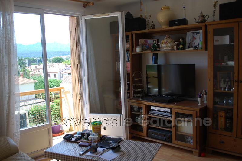 appartement  3 pièces  Gardanne   55m² -