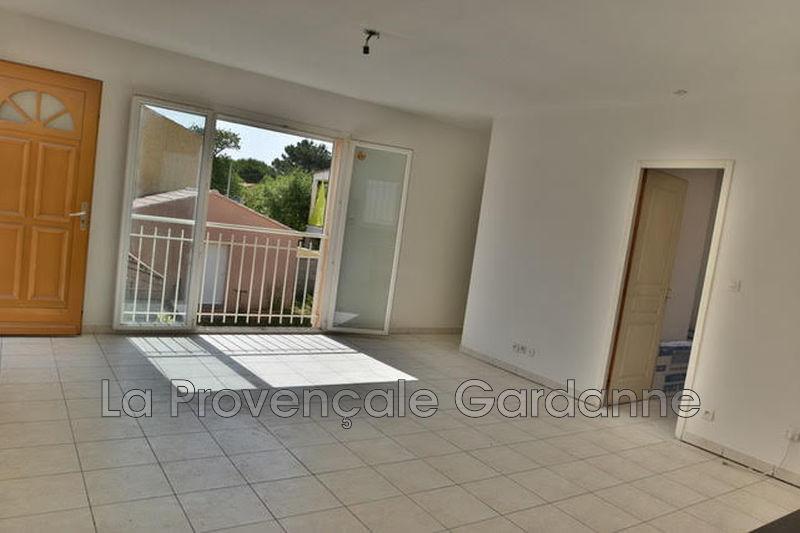appartement  2 pièces  Gardanne   42m² -