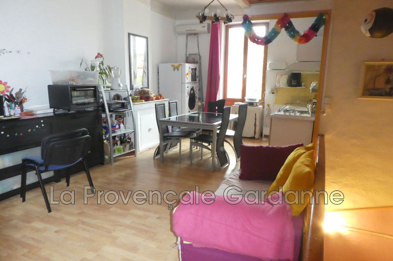 appartement  3 rooms  Gardanne   70 m² -