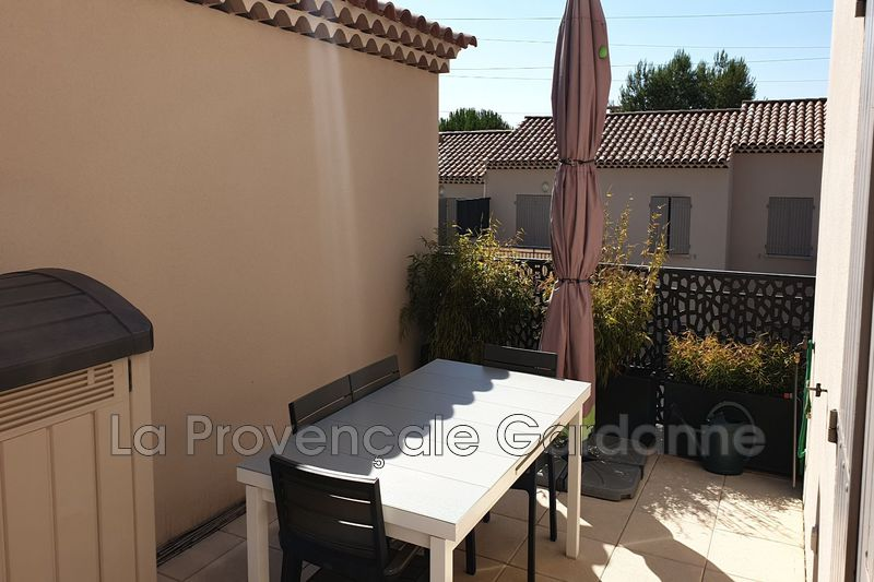 appartement  2 rooms  Gardanne   43 m² -