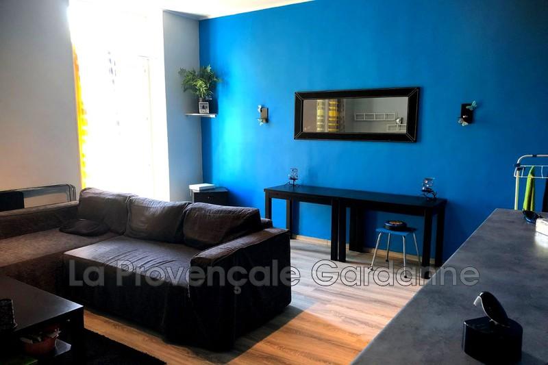 appartement  2 pièces  Gardanne   54m² -
