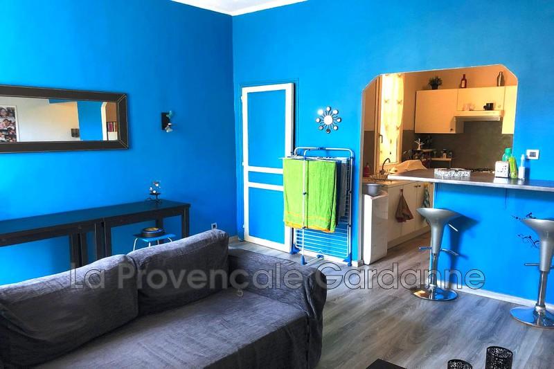Photo n°5 - Vente appartement Gardanne 13120 - 140 000 €