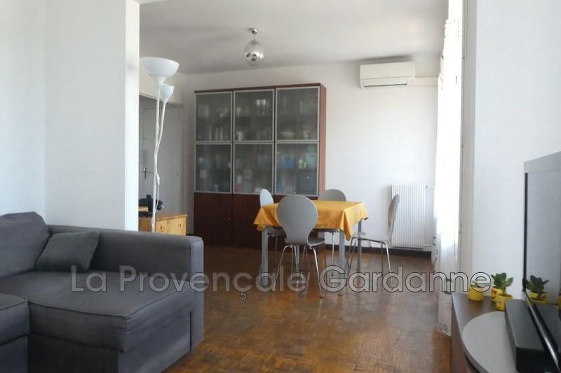 appartement  4 pièces  Gardanne   95m² -