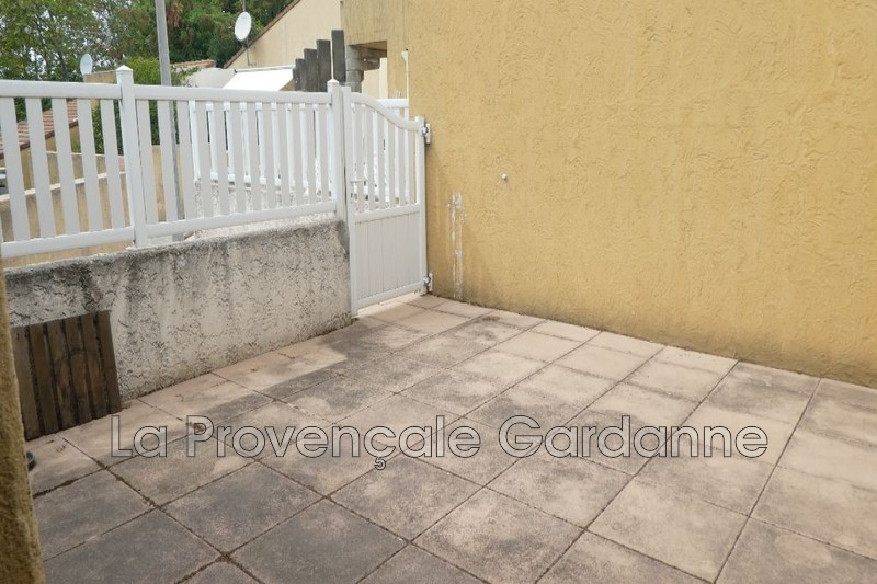 appartement  3 pièces  Gardanne   69m² -