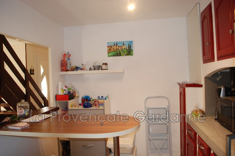 Photo n°7 - Vente appartement Gardanne 13120 - 260 000 €
