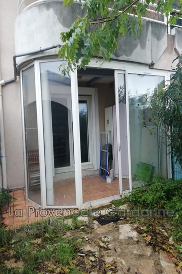 appartement  1 room  Aix-en-Provence   19 m² -