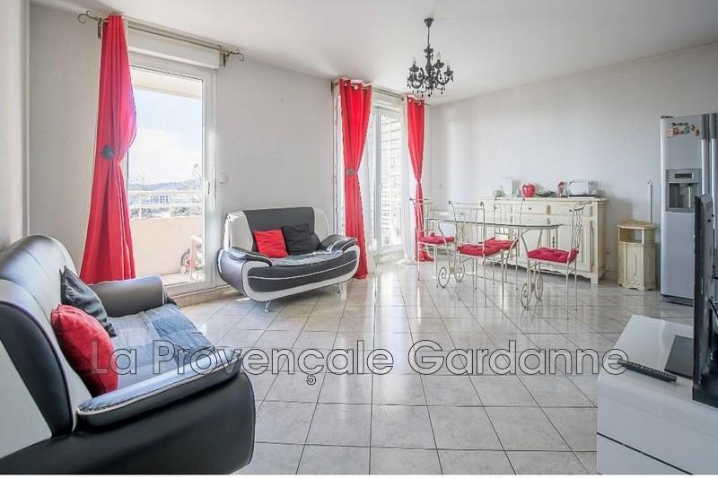 Photo n°2 - Vente appartement Marseille 13015 - 165 000 €
