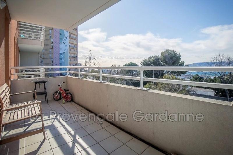 Photo n°4 - Vente appartement Marseille 13015 - 165 000 €