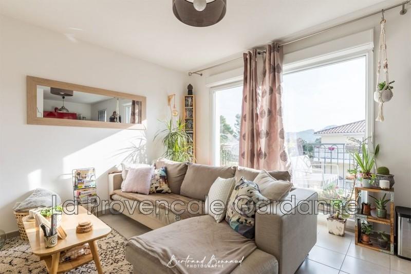 appartement  2 pièces  Bouc-Bel-Air   42m² -