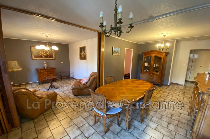 appartement  4 rooms  Aix-en-Provence   87 m² -