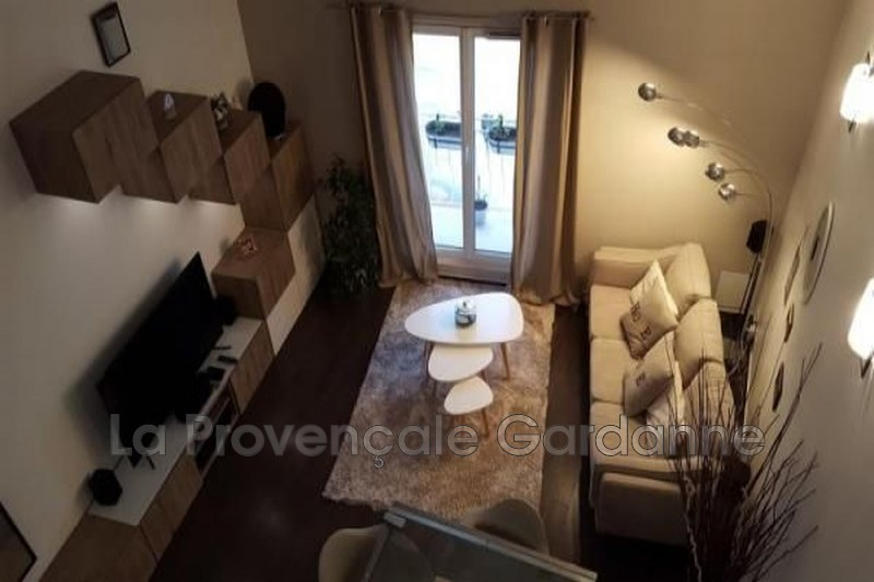 appartement  3 rooms  Gardanne Downtown  65 m² -