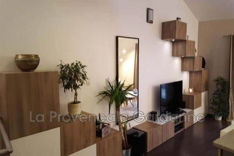 appartement  3 pièces  Gardanne Centre-ville  65m² -