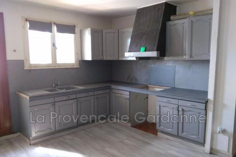 appartement  4 rooms  Gardanne   75m² -