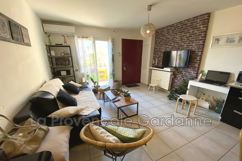 appartement  2 rooms  Gardanne   46 m² -