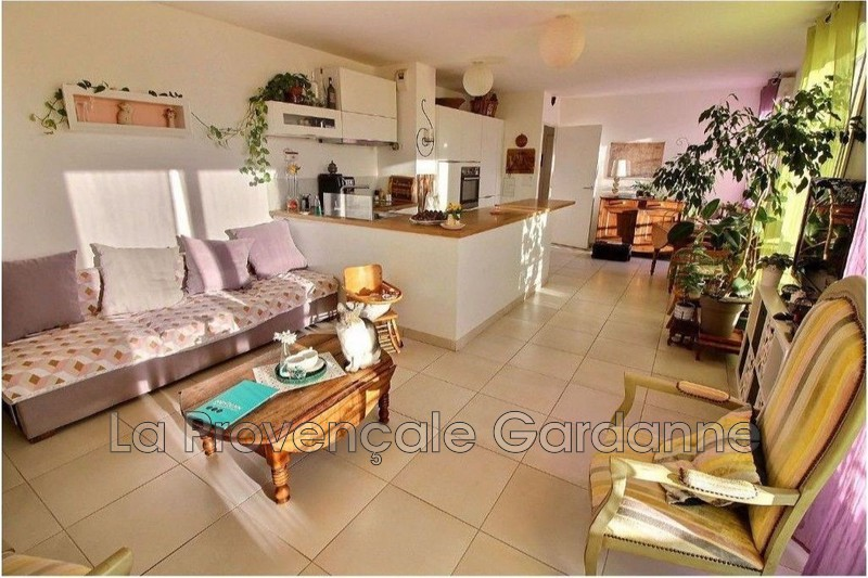 appartement  3 rooms  Gardanne   69 m² -