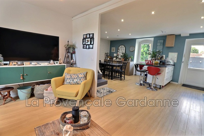 appartement  7 rooms  Bouc-Bel-Air   158 m² -