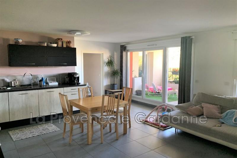 appartement  4 pièces  Gardanne   69m² -