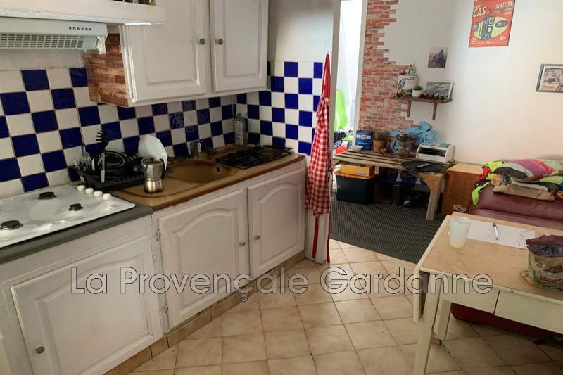 appartement  Gardanne   109m² -