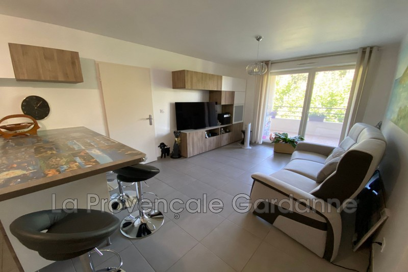 appartement  3 rooms  Gardanne Downtown  56 m² -