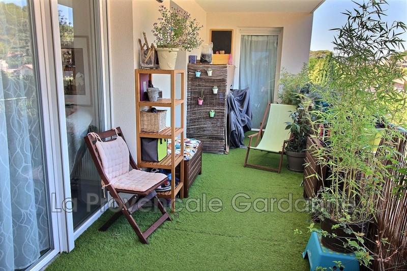 appartement  4 pièces  Gardanne   83m² -