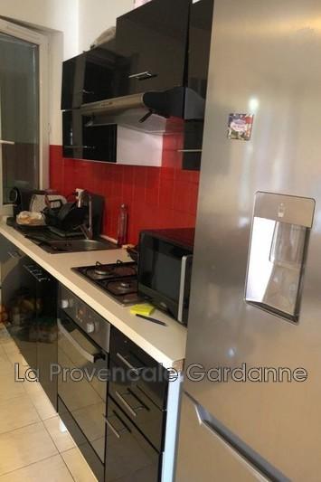 appartement  2 pièces  Gardanne Centre-ville  37m² -